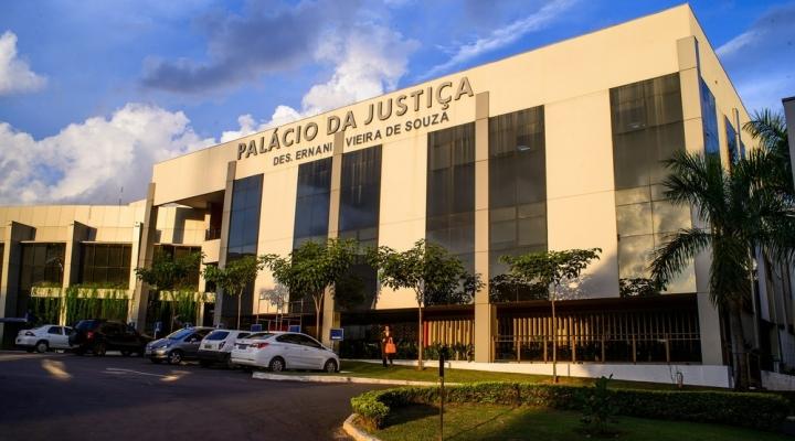 TJ manda exonerar capitão da PM condenado por roubar, sequestrar e estuprar adolescente em MT