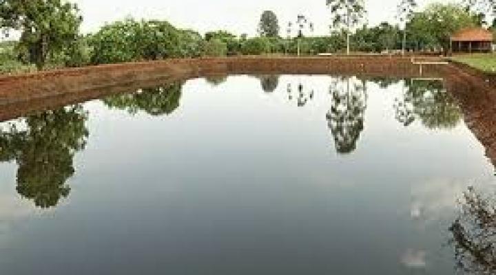 #Jovem morre ao se afogar em represa
