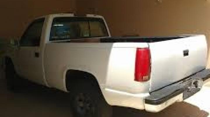 #Criminosos enganam vítima com pedido de carona e roubam caminhonete no Nortão