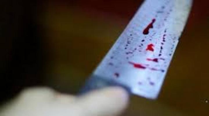 #Filho é suspeito de matar o pai com 17 facadas após discussão por máquina de lavar em Cuiabá