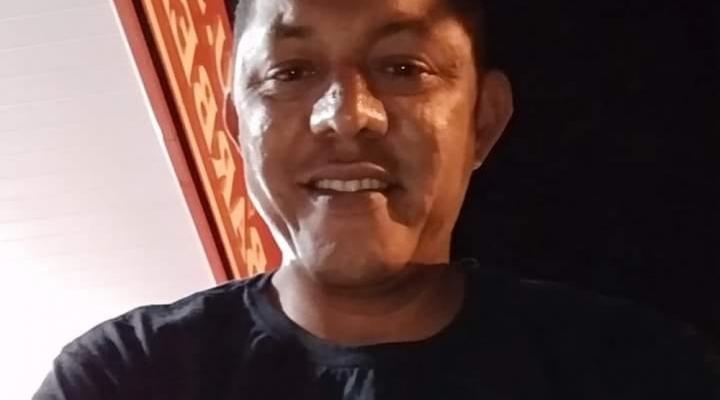 #Filho entra em depressão após pai ser morto em briga por farol alto em MT e família cobra prisão de suspeito que postou foto na praia