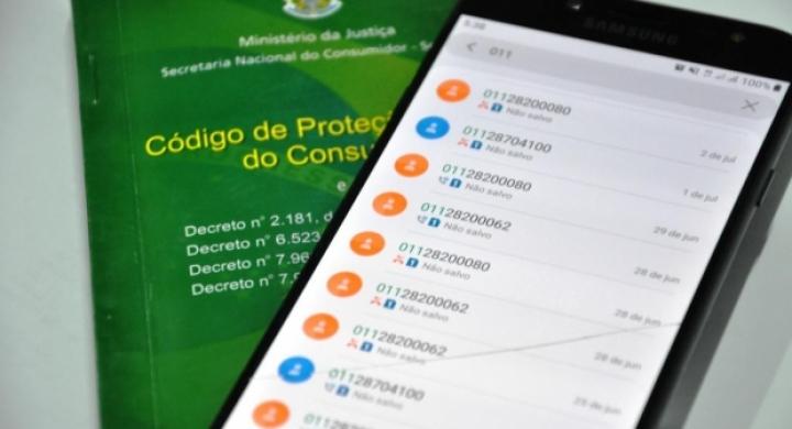 #Consumidor pode bloquear ligações com ofertas de telefonia, internet e TV