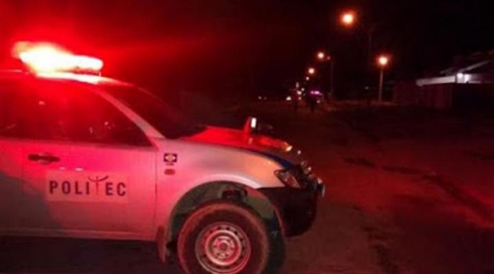 #Irmãos são assassinados em Cuiabá