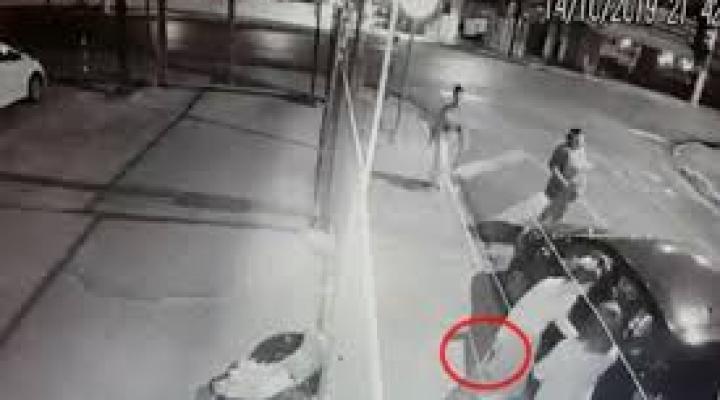 #Polícia tenta identificar e capturar trio de bandidas em Cuiabá