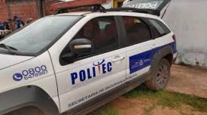#Três jovens são assassinados dentro de uma quitinete em Cuiabá