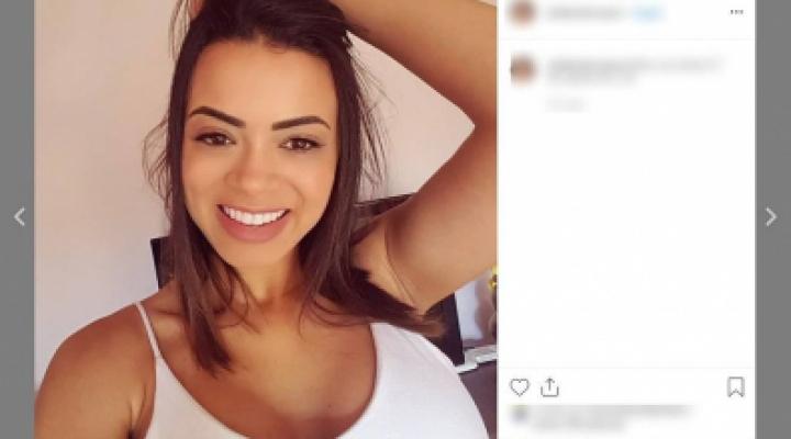 #Polícia identifica suspeito de matar engenheira em MT