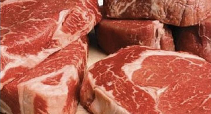 #Exportações de carne bovina de Mato Grosso têm novo recorde