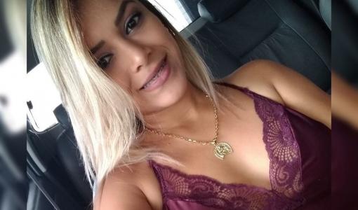 Jovem baleada no rosto por se negar a reatar namoro morre após ficar 17 dias internada na UTI em MT