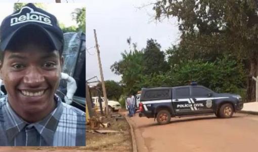 Jovem é encontrado morto com golpes de faca em Aripuanã