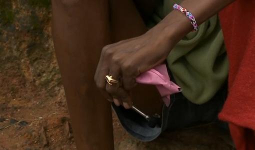 Mais de 80% dos municípios de MT enfrentam problemas relacionados ao uso de crack e outras drogas