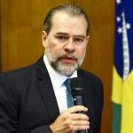 Toffoli se declara contrário a punição de pessoas por furar isolamento