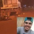 Jovem motociclista morreu ao bater em caminhão em Juína