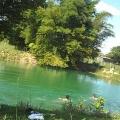 Jovem morre afogado na Lagoa Azul em Juína; Possivelmente teve uma congestão após o almoço