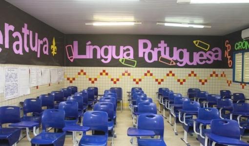 Governo de Mato Grosso planeja retorno das aulas de forma online em agosto