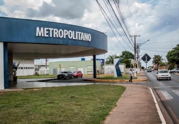 Deccor verifica documentos e apura denúncia de irregularidade em contratos do Metropolitano