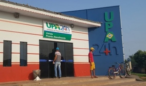 TAC firmado com Município evita interdição de UPA de Juína