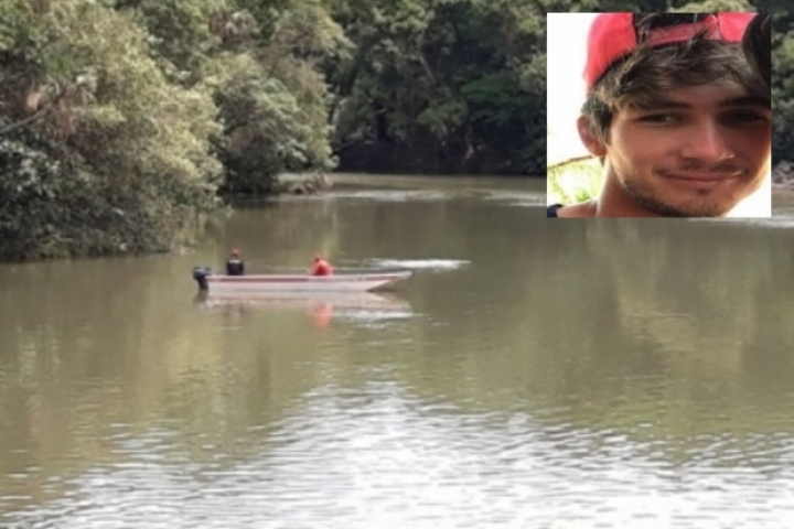 Corpo de jovem desaparecido é encontrado em balneário em Aripuanã