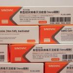 Governo brasileiro vai usar vacina chinesa contra covid-19 no SUS