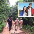 Polícia procura casal que saiu para viajar e desapareceu em município de MT