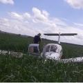 Criminosos sequestram avião com o piloto e tentam roubar a aeronave que saía de Sinop (MT)