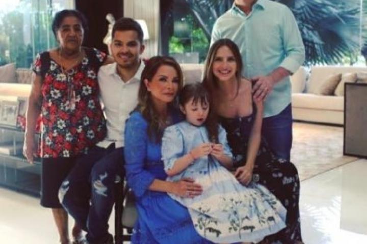 Após ser reinfectada por Covid, mãe da 1ª dama de MT morre em Cuiabá