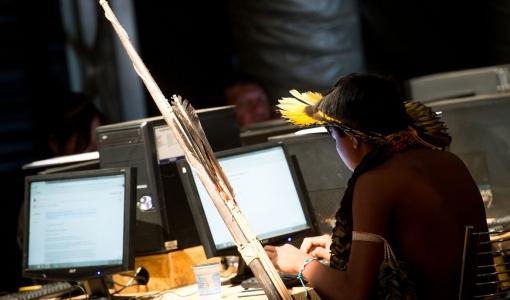 Infovia subfluvial vai levar internet ao Norte, por rios da Amazônia