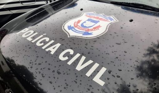 Polícia prende dois envolvidos em esquema milionário de desvios de soja