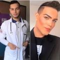 Técnico de enfermagem de MT deixa profissão após sucesso como 'Ken humano' sem procedimentos estéticos