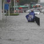Pior chuva em mil anos deixa pelo menos 25 mortos em província chinesa