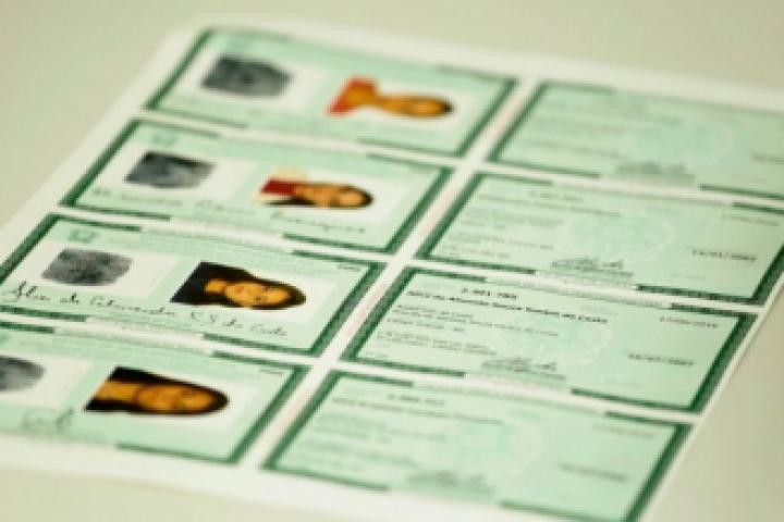 Emissão de identidade está suspensa em MT