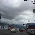 Fim de semana tem alerta de tempestade para Juína e outras 69 cidades de MT; veja quais