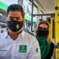 TJ afasta Emanuel da prefeitura de Cuiabá; chefe de gabinete é preso