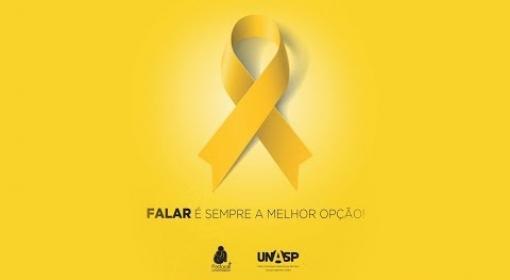 #Setembro Amarelo