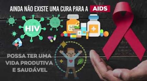 #Prevenção e Saúde | Dezembro Vermelho: Luta Contra a Aids