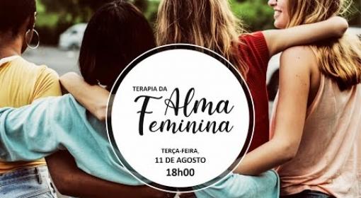 Terapia da Alma Feminina